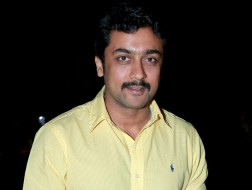 Is Suriya's TSK a remake of Special 26?