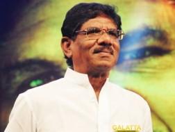 Bharathiraja opens a film school