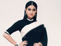 Keerthy Suresh is in a Dilemma Now