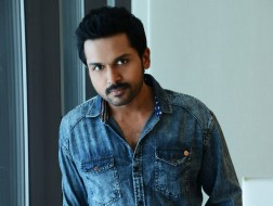Karthi joins Twitter on his birthday