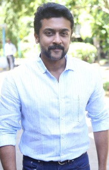 Suriya thanks his fans for overwhelming wishes