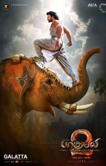 'Baahubali 2' new poster
