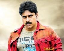 Pawan Kalyan might star in Theri's remake