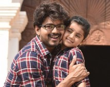 Theri sequel with Vijay's daughter Divya