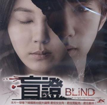 Netrikann Blind