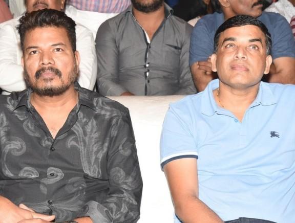 2.0 Press Meet at Hyderabad