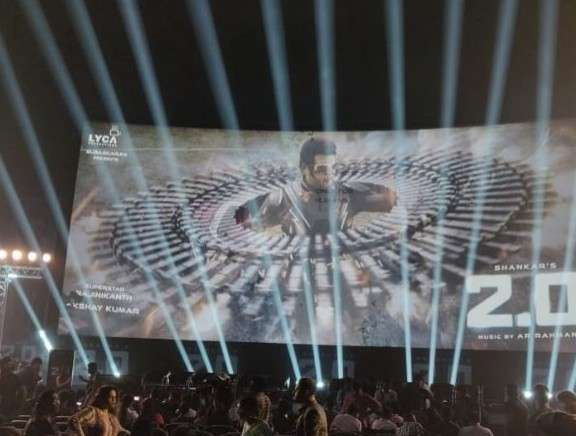 2Point0Trailer Launch