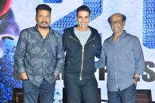 2point0 Telugu Pre Release Event