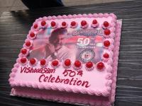 50th Day Celebrations of Viswasam Movie