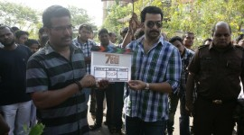 7th Day Movie Launch