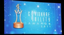 9th Cavinkare Ability Awards 2011