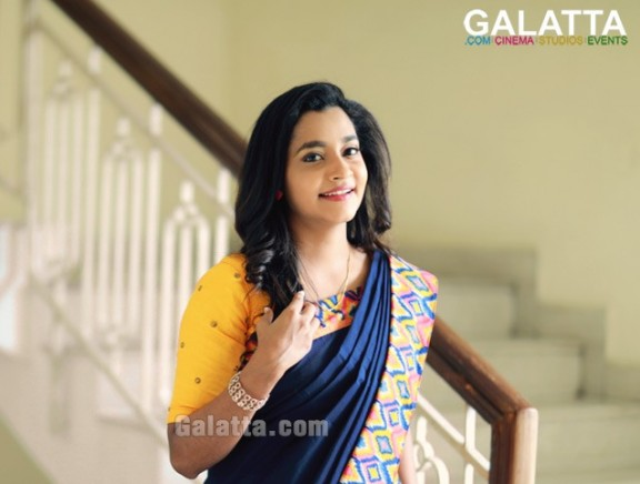 Abarnathi Exclusive Pictures