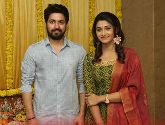 Actor Harish Kalyan New Movie Launch - Tamil Event Photos Images Pictures