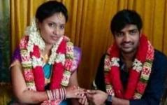 Actor Sathish Engagement