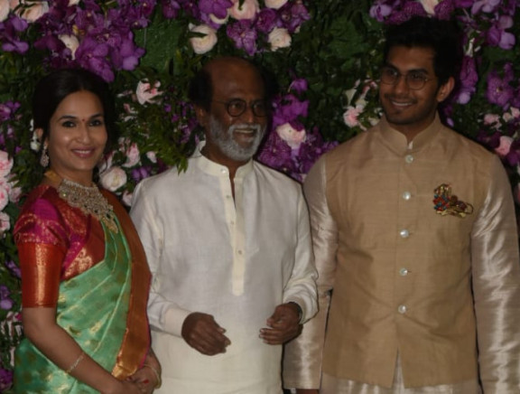 Akash Ambani and Shloka Mehta Wedding