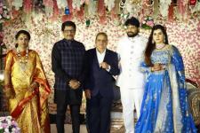 Archana Shastry Wedding Photos