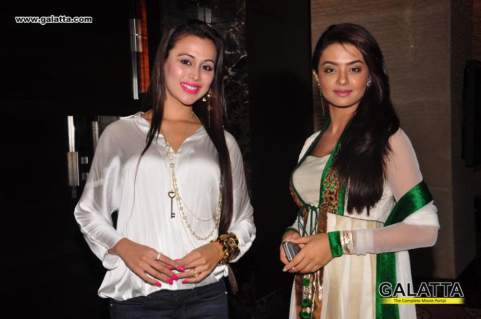 Arjun at Jaihind 2 Telugu Press Meet Tamil Event Photo