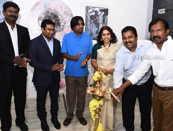 Art Houz and World Vision India presents Art for Vision