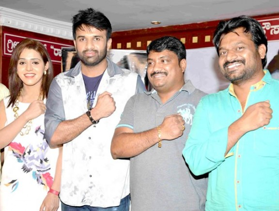Asthitwa Movie Press Meet