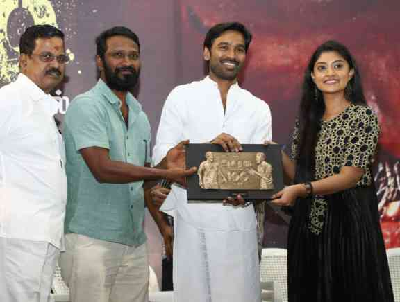 Asuran Success Meet - Tamil Tamil Event Photos