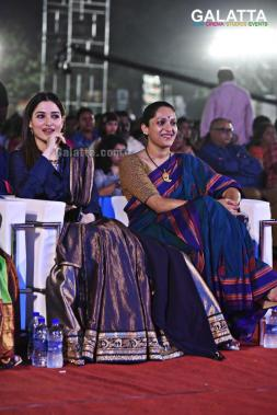 Baahubali 2 Audio Launch Tamil Event Photo Gallery | Galatta