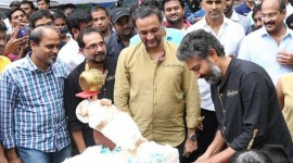 Baahubali Team Success Celebrations