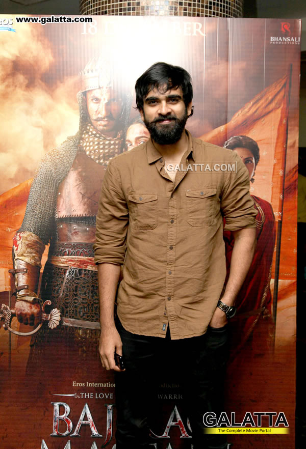 Bajirao Mastani tamil download movie
