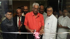 Bellve Shop Inauguration at Express Avenue
