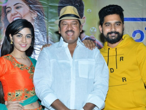 Bewars Movie Success Meet