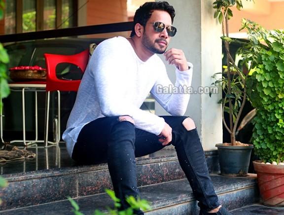 Bharath Exclusive Interview