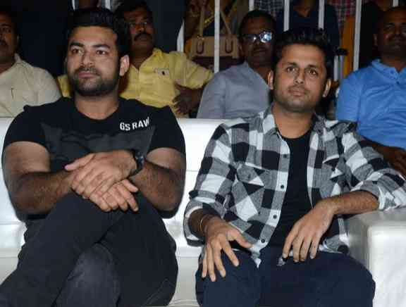 Bheeshma Success Meet - Telugu Tamil Event Photos