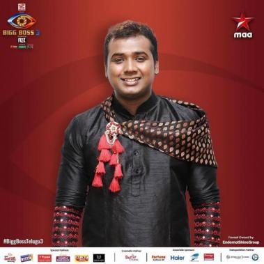 Bigg Boss Telugu Season 3 Contestants Telugu Event Photo Gallery