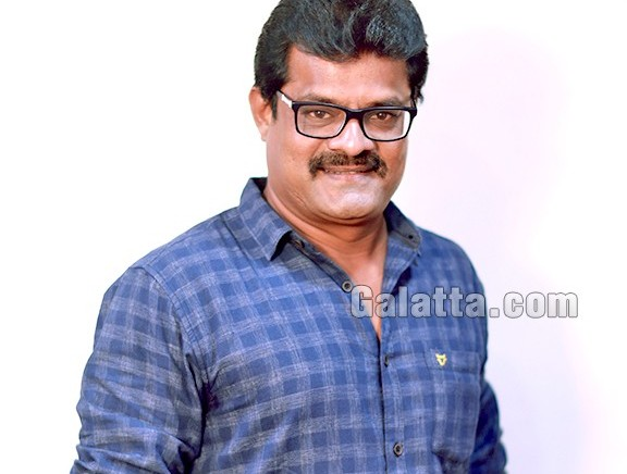 Bose Venkat Exclusive Interview