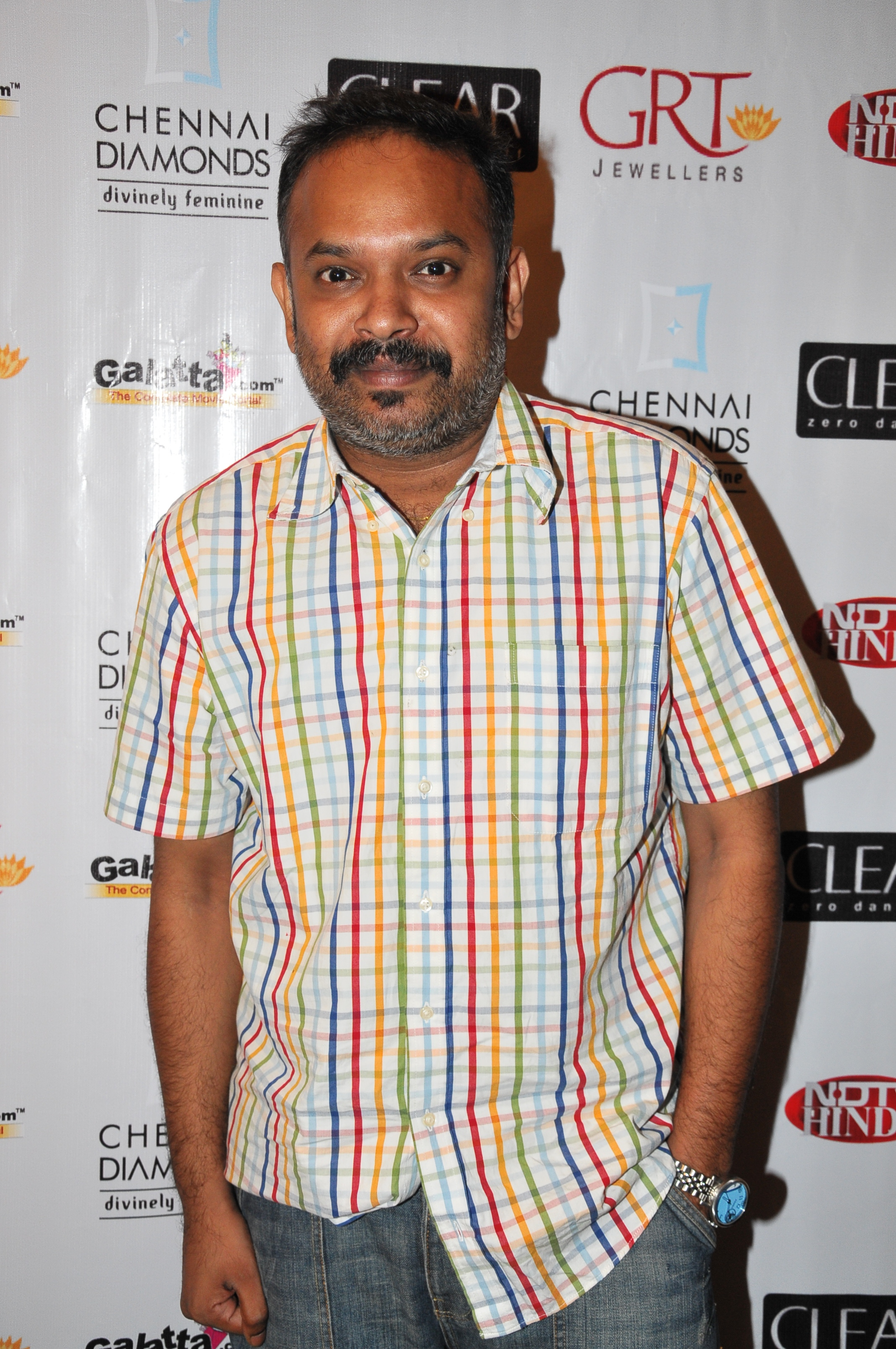 break ke baad blind date at escape cinemas tamil event photo gallery