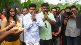 Budhettan Movie Launch