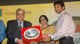 Cavinkare Chinnikrishnan Innovation Awards 2011