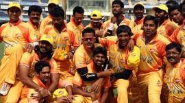 Chennai Rhinos Vs Mumbai Heroes Match - CCL 4