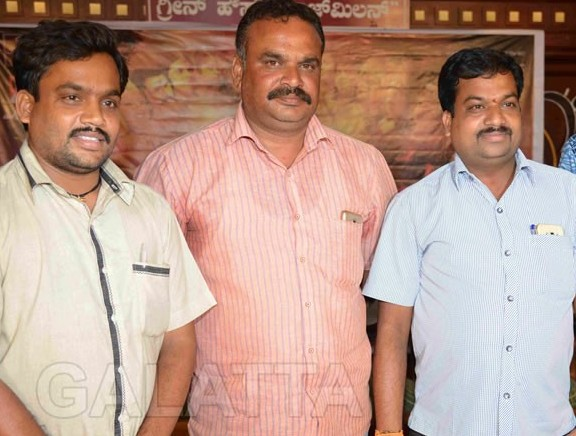 Daksha Yagna Press Meet