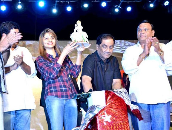 Dana Kayonu movie Audio Launch
