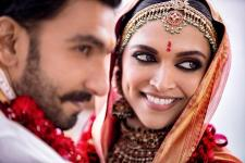 Deepika Padukone and Ranveer Singh wedding in Lake Como, Italy - Telugu Photo Feature