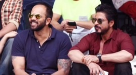 Dilwale On Location