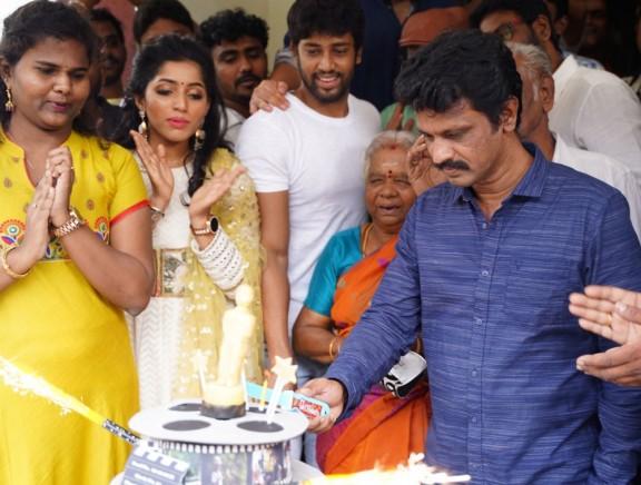 Director Cheran Birthday Celebration