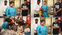 Celebrities Pay Homage to Director Mahendran