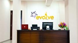 Evolve Fitness Studio Inauguration