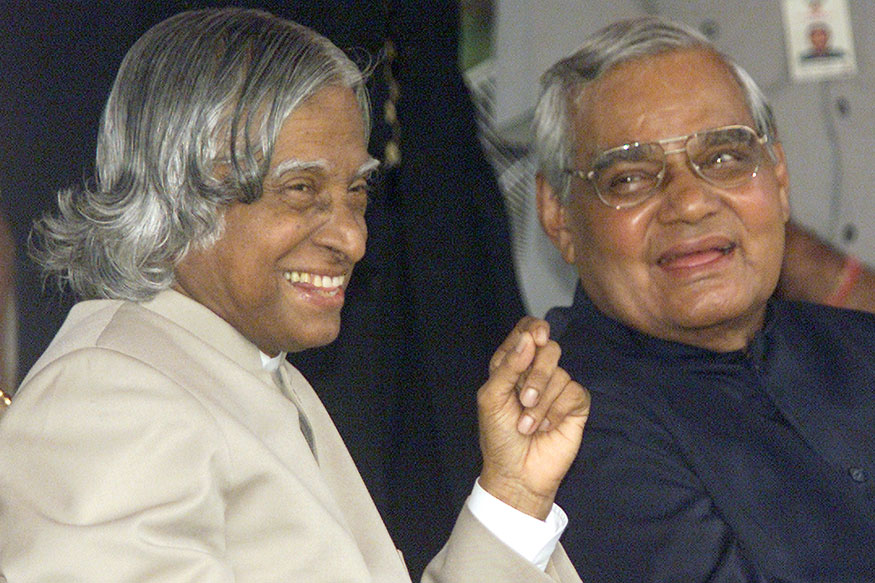 Former Prime Minister Atal Bihari Vajpayee Rare and Unseen Pics