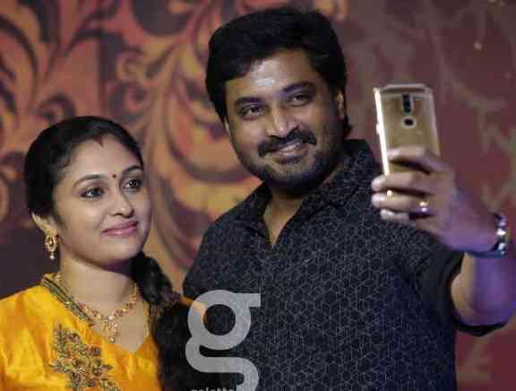 Galatta Nakshatra Awards The Red Carpet - Tamil Tamil Event Photos