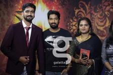 Galatta Nakshatra Awards The Red Carpet