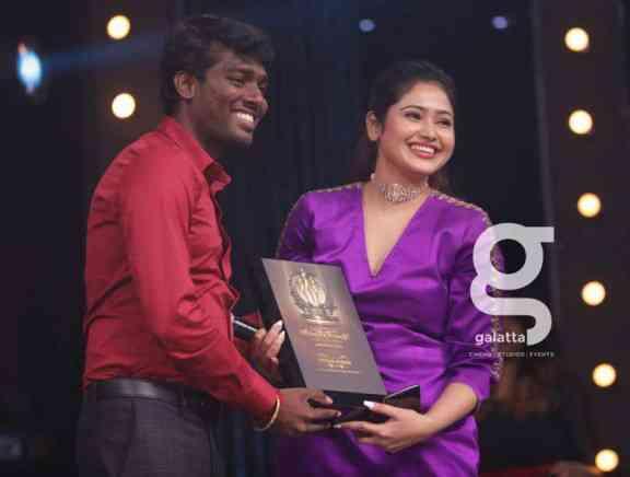 Galatta Wonder Women Awards 2019 The Awarding Photos - Tamil Tamil Event Photos
