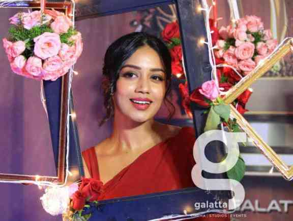 Galatta Wonder Women Awards 2019 The Red Carpet Photos - Tamil Tamil Event Photos
