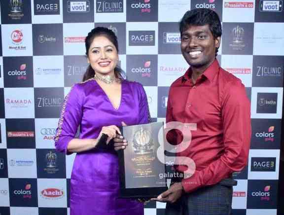 Galatta Wonder Women Awards 2019 The Winners - Tamil Tamil Event Photos